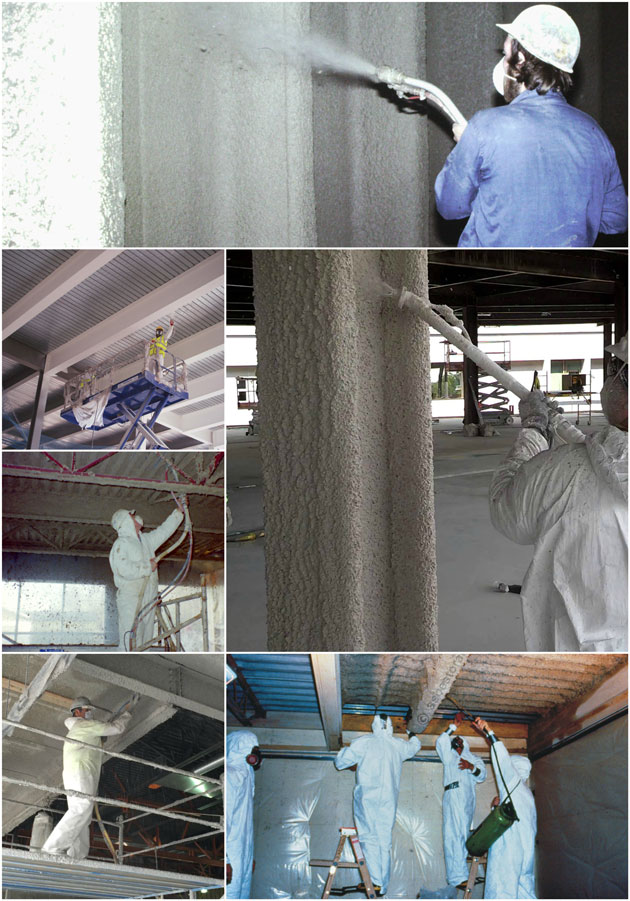 composition-of-spray-applied-fireproofing